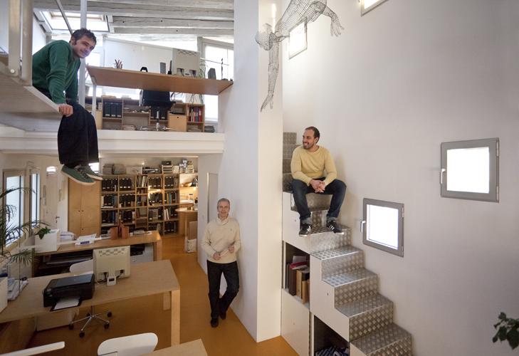 Arquipablos - Estudios de arquitectura en malaga ...